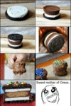 Sweet Mother Of Oreos