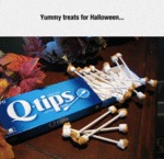 Yummy Treats For Halloween...