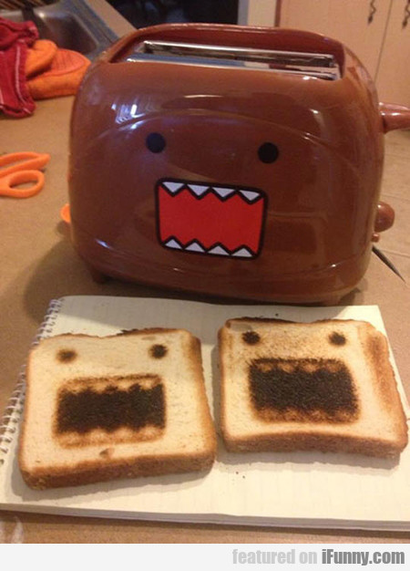 The Angriest Toasts Ever