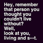 Hey, Remember That Person...