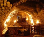 Amazing Medieval Tavern In Prague