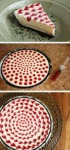The Cheesecake Heart Trick