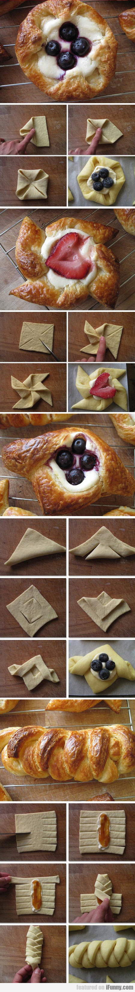 Here's How To Do Pastry Right