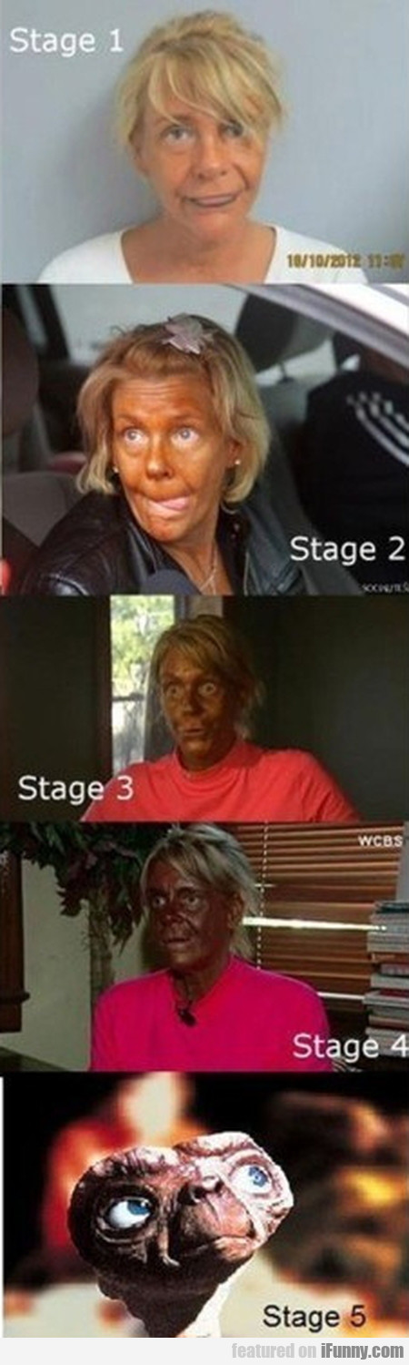 You Don't Want to See Stage Six