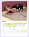 This Incredible Photo Marks The End Of Matador...