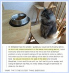 Hi Sebastian Has This Phobia I Guess You Would