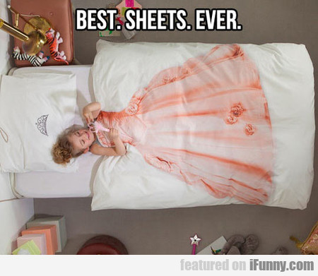 best bed sheets ever