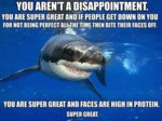 You Aren't A Disappointment