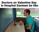 Doctors On Valentine Day