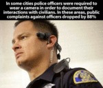 In Some Cities Police Officers Were Required To We
