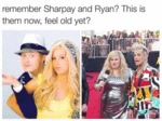 Remember Sharpay And Ryan?
