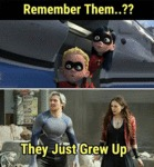 Do You Remember Them+