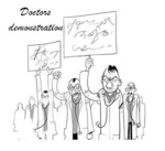 Doctors Demonstration