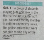 Hide And Seek Experts