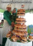 Because Wedding Cakes Are Overrated