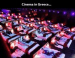 Cinema In Greece
