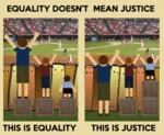 This Is Equality, This Is Justice