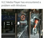 Vlc Media Player Has Encountered A Problem