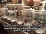 If You've Ever Been A Barista You Know...