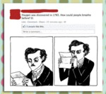Oxygen Was Discovered In 1783. How Could People...