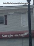 This Karate Studio Is Not Messing Around