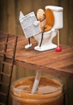That's How Peanut Butter Is Made