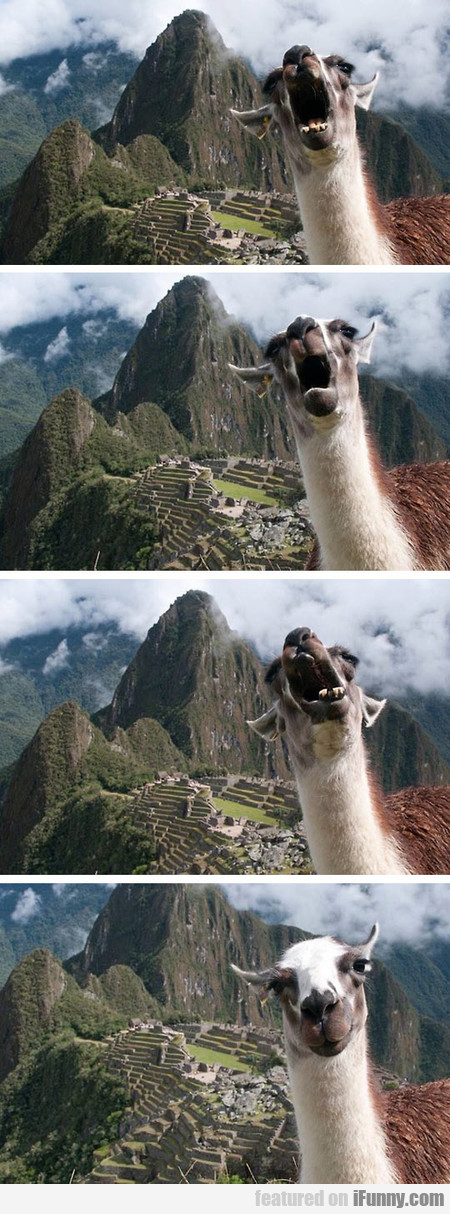 If These Photos Don't Make You Want To Visit Peru