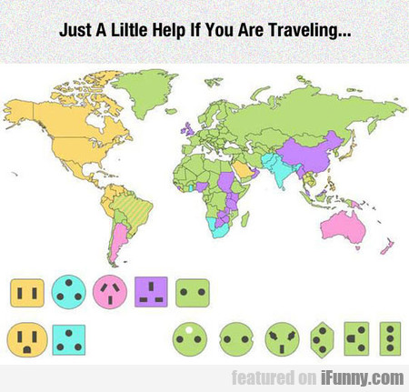 Just A Liltle Help If You Are Traveling