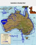 Australia Is Scooby Doo!