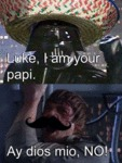Luke, I Am Your Papa