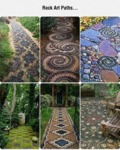 Rock Art Paths...