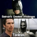 Batman's Greatest Weakness Is...