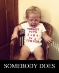 Somebody Does