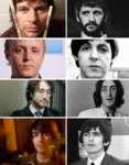 Beatles & Sons Look Alike