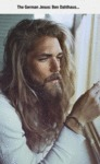 The German Jesus - Ben Dahlhaus...