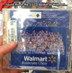 So Walmart Music Is Real