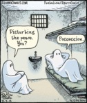 Ghost Jail