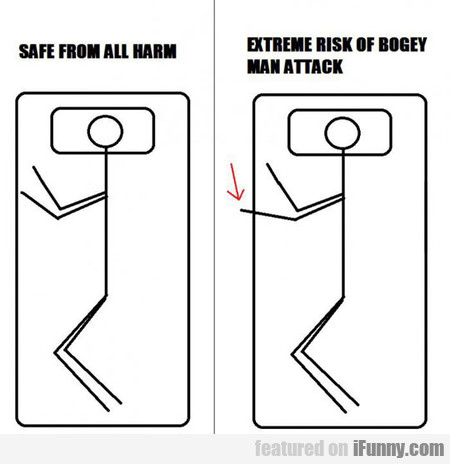 When Sleeping At Night