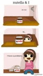 My Conflicted Relationship With Nutella