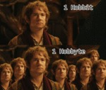 How To Measure Your Hobbits