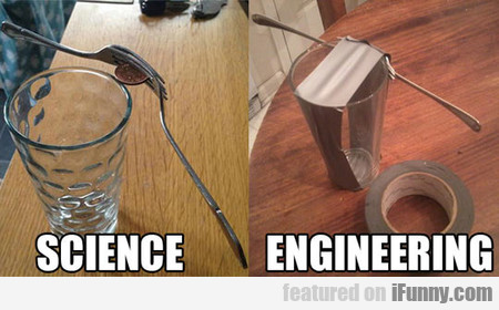 Science Engineering
