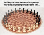 Three Way Chess
