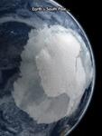 Earth's South Pole
