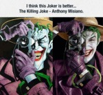 The Killing Joke - Anthony Misiano