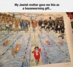 My Jewish Mother Gave Me This