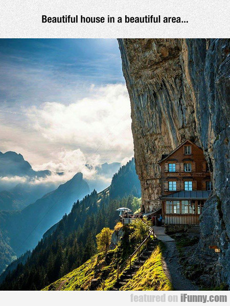 Awesome Resort In Switzerland