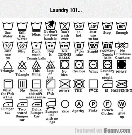 The Ultimate Laundry Guide
