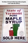 The State Of Vermont Official Logo