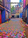 Amsterdam Colors