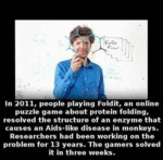 Well Done Gamers